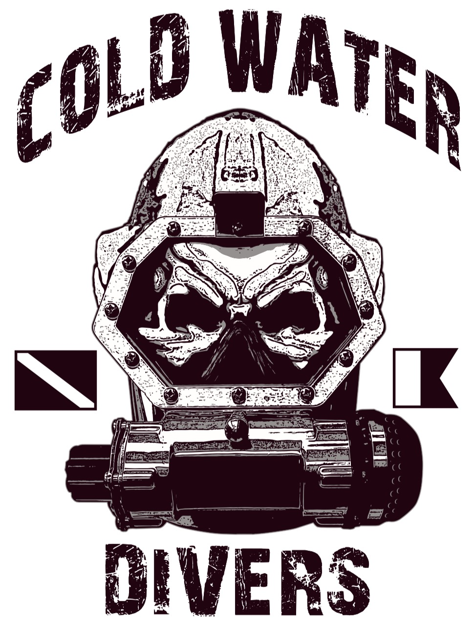 , Contact Us & Book, COLD WATER DIVERS Inc..., COLD WATER DIVERS Inc...